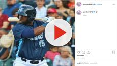Yordan Alvarez steps to the forefront in rookie of the year discussions