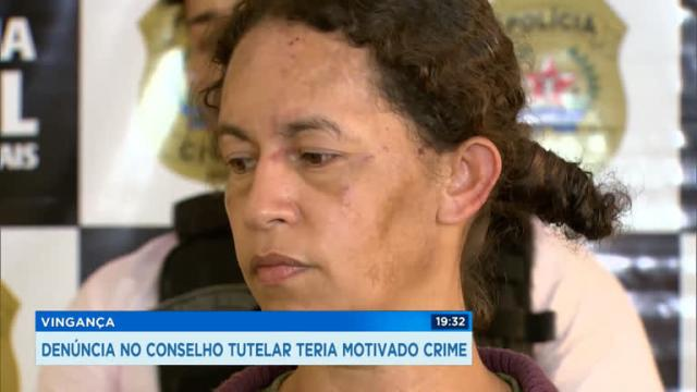 Mulher diz que matou menina de 6 anos para se vingar da mãe da criança