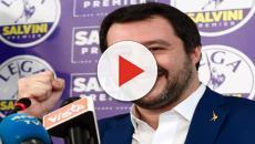 Il Movimento 5 Stelle accusa Salvini di 'inciucio' con Berlusconi