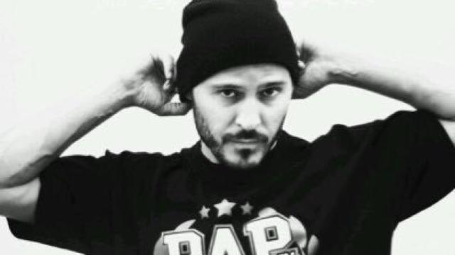 El famoso rapero Lírico, miembro del grupo Violadores del verso a terminado en prisión
