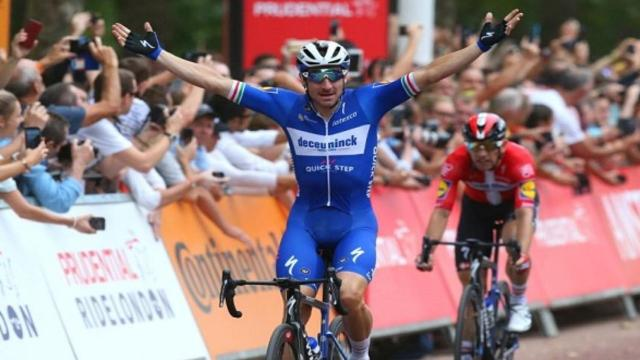 Calendario Corse Ciclistiche 2020.Ciclismo Nuovo Calendario Per Il 2020 Il Delfinato