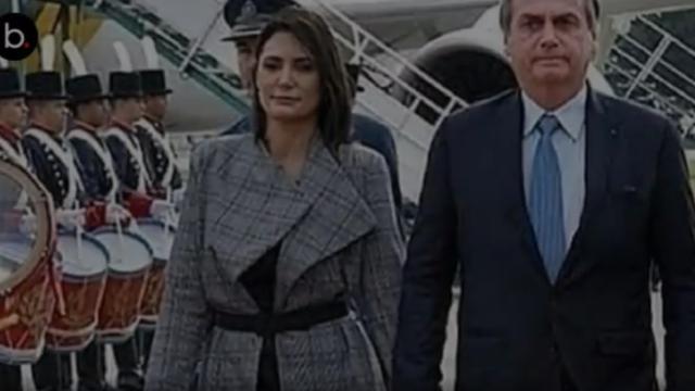 Avó de Michelle Bolsonaro é transferida após dois dias em maca de hospital
