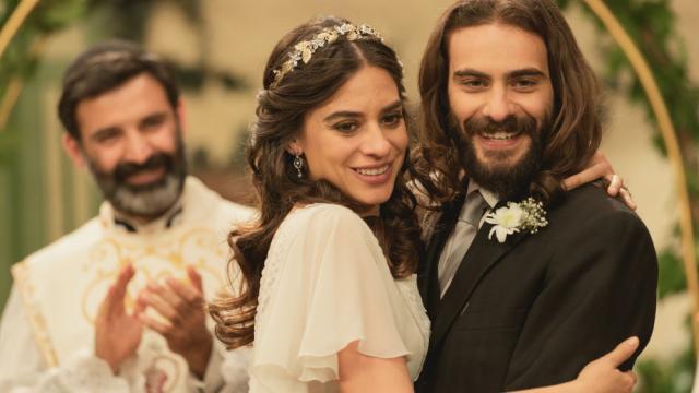 Il Segreto anticipazioni: Elsa e Isaac si sposano