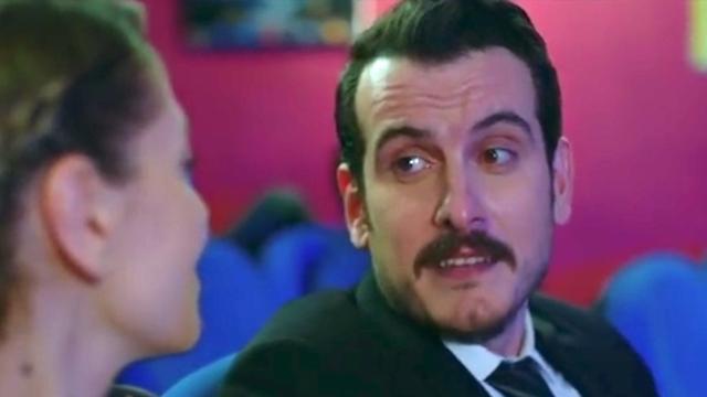 'Bitter Sweet', anticipazioni settembre: Tarik dichiara di amare Fatos