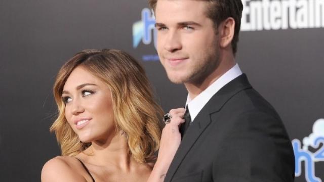 Miley Cyrus si è separata da Liam Hemsworth: la cantante sceglie l'Italia per le vacanze