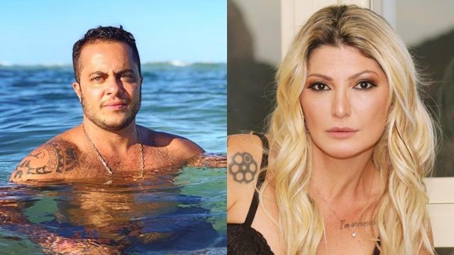 Thammy Miranda dispara críticas contra Fontanelle e defende a mãe