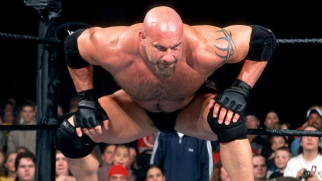 WWE SummerSlam 2019 Results: Goldberg Destroys Dolph Ziggler