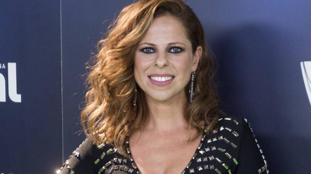 Pastora Soler anuncia en un concierto que esta embarazada
