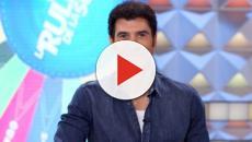 Jorge Fernández confiesa que tiene un problema digestivo