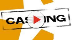Casting per 'Ragazza Cinema OK' e per uno short film si ricercano neonati