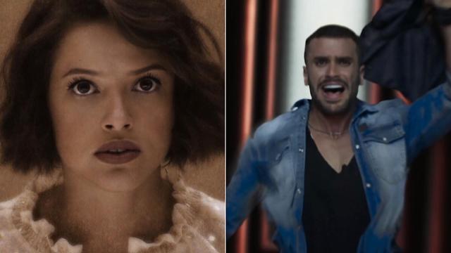 Erros que chamaram a atenção na cena em que Josiane mata Lucas em 'A Dona do Pedaço'