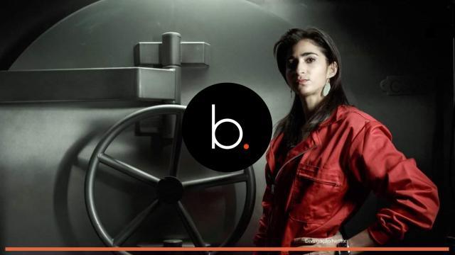 5 curiosidades sobre a atriz que interpreta Nairóbi em 'La Casa de Papel'