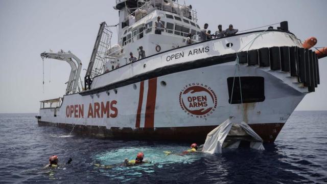 Migranti, caso Open Arms: la procura di Agrigento ha aperto un'indagine contro ignoti
