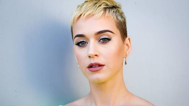 Katy Perry es acusada por un delito de acoso sexual hacia el modelo Josh Kloss