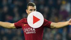 Inter, la Roma avrebbe alzato il prezzo per Dzeko e lo cede solo per Icardi