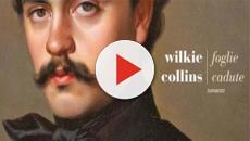 'Foglie cadute' di Wilkie Collins pronto alla pubblicazione