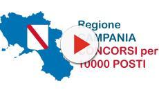 Concorso Regione Campania, bus organizzati per raggiungere la Mostra d'Oltremare
