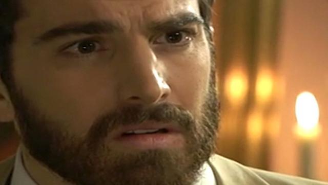 Anticipazioni Una Vita 15 agosto: Diego va in carcere da Samuel e gli urla la sua rabbia