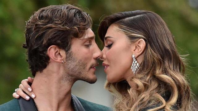 Belen Rodriguez rivela: 'Io e Stefano insieme per sempre'