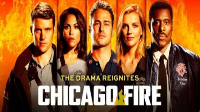 Replica Chicago Fire, episodi 13 agosto disponibili in streaming su Mediaset Play