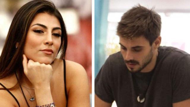 Giulia Salemi confessa: 'Ho pianto molto dopo la fine della storia con Francesco Monte'