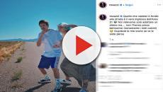 Fabio Rovazzi e Karen Kokeshi sono stati allontanati dall'Area 51