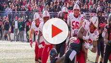 Deontre Thomas is drawing rave reviews this fall camp