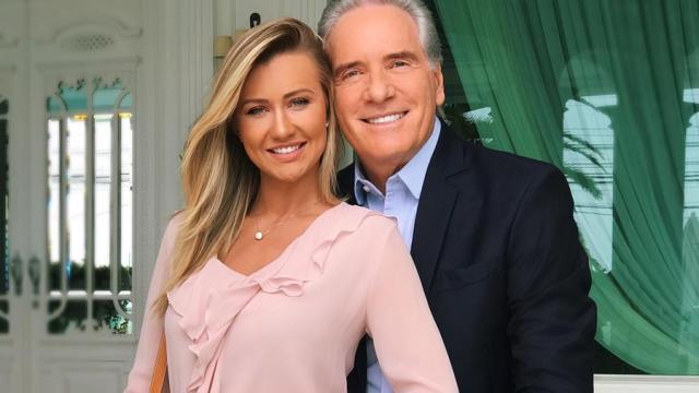 Casais famosos com diferença de idade