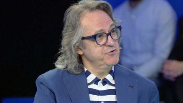 Gigi Marzullo è stato operato d'urgenza all'ospedale 'Moscati' di Avellino