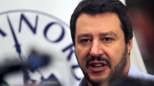 Crisi di Governo, Salvini annuncia la sfiducia a Conte il 20 agosto
