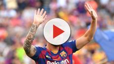 Sem Messi, Barcelona estreia nesta sexta no Campeonato Espanhol