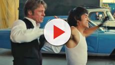 Quentin Tarantino defends Bruce Lee scene