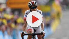Vuelta Espana, Fabio Aru: 'Il gradino che voglio occupare lo so'