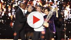 'America's Got Talent' winner Shin Lim returns in Season 14 live show