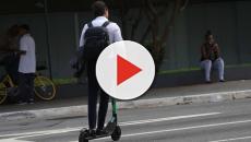 Prefeitura de São Paulo regulamenta o uso de patinete na Capital