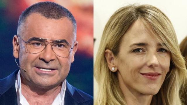 Jorge Javier Vázquez afirma que Cayetana Álvarez es antipática y se cree superior a otros