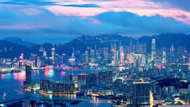 Hong-Kong, ce que l'on ignore de la situatipon actuelle