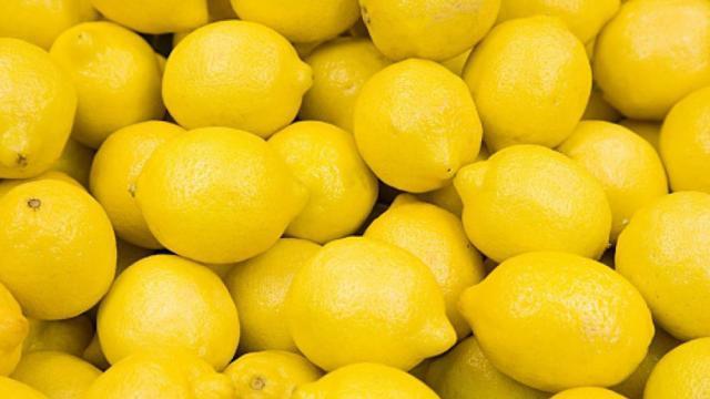 Beneficios de los limones para la salud como la salud cardiovascular