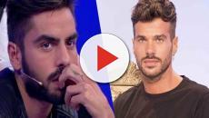 'Uomini e Donne' Claudio Sona ribadisce di non essere stato fidanzato durante il Trono Gay