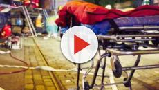 Calabria, donna di 30 anni napoletana precipita dal balcone: lotta tra la vita e la morte