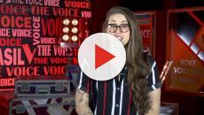 Candidata do 'The Voice Brasil' fala palavrão e causa reação em Lulu Santos
