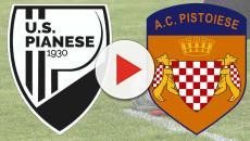 Coppa Italia Serie C, Pianese - Pistoiese: le formazioni ufficiali