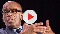 Al Roker of 'Today' gets to celebrate his 65th birthday a few days early