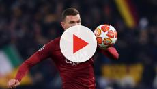 Dzeko rinnova con la Roma, Inter beffata dopo settimane di trattative
