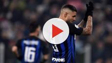 Calciomercato Inter, Icardi potrebbe chiedere il prestito alla Juventus a fine mercato