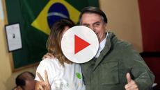 Bolsonaro confirma notícia sobre parentes de esposa envolvidos com tráfico