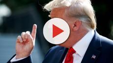 Donald Trump señala que le interesa comprar Groenlandia a Dinamarca