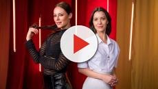 'A Dona do Pedaço': Fabiana apresenta Sabrina à Vivi após início de guerra com Otávio