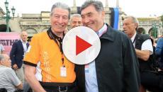 Eddy Merckx devastato dalla morte di Gimondi: 'Se ne va una parte della mia vita'