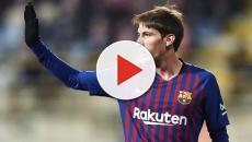 Secondo il sito Calciomercato.com, Miranda del Barcellona vorrebbe giocare con la Juve